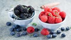Raspberries 29072