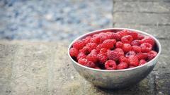 Raspberries 29074