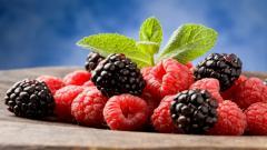 Raspberries 29076
