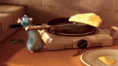 Ratatouille HD 33363