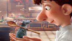 Ratatouille Pictures 33367