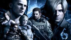 Resident Evil 13387