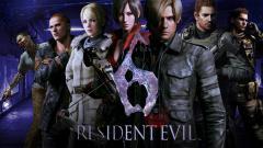 Resident Evil 13388