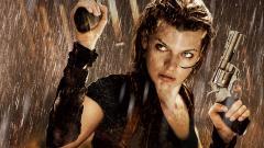 Resident Evil 13389