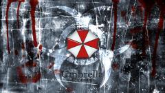 Resident Evil Wallpaper 13396