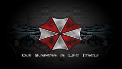 Resident Evil Wallpaper 13399