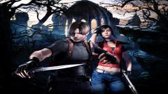 Resident Evil Wallpaper 13402