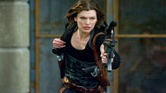 Resident Evil Wallpaper 13404