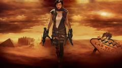 Resident Evil Wallpaper 13405