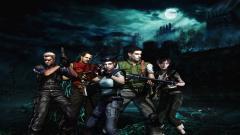 Resident Evil Wallpaper 13407
