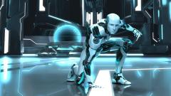 Robot Wallpaper 9387