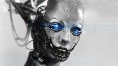 Robot Wallpaper 9390