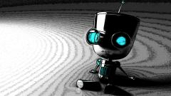Robot Wallpaper 9407