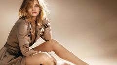 Rosie Huntington Wallpaper 20087