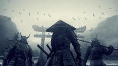 Samurai Wallpaper 7906