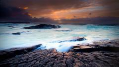 Sea Waves HD 31012