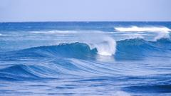 Sea Waves Wallpapers 31011