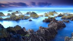 Seascape Wallpaper 29205