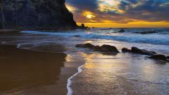 Seascape Wallpaper 29206