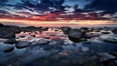 Seascape Wallpaper 29210