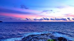 Seascape Wallpaper 29213