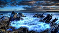 Seascape Wallpaper HD 29226