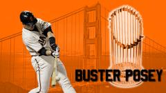 SF Giants Wallpaper 13601