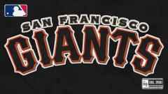 SF Giants Wallpaper 13605