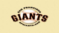 SF Giants Wallpaper 13606