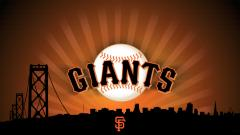 SF Giants Wallpaper 13608