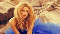 Shakira 9727