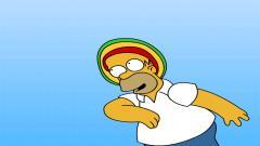 Simpsons 23008