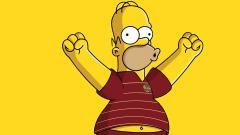 Simpsons Wallpaper 22992