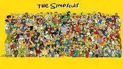 Simpsons Wallpaper 23009