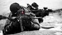 Sniper Wallpaper 16806