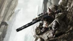 Sniper Wallpaper 16810
