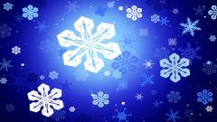 Snow Background 17157