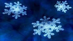 Snow Background 17159