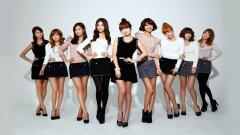 SNSD Computer Wallpaper Pictures 11083
