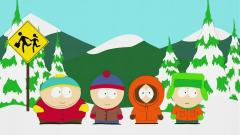 South Park 20572