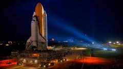 Space Shuttle Wallpaper 4069