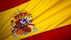 Spain Flag 28326