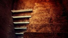 Stairs Wallpaper 37933
