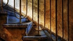 Stairs Wallpaper 37935