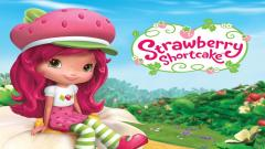 Strawberry Shortcake 12768