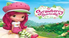 Strawberry Shortcake 12768