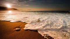Stunning Beach Scenery 18730