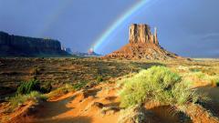 Stunning Monument Valley Wallpaper 36910