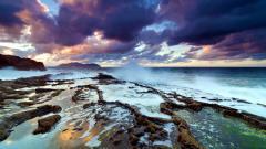 Stunning Seascape 29223