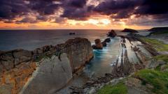 Stunning Seascape Wallpaper 29208